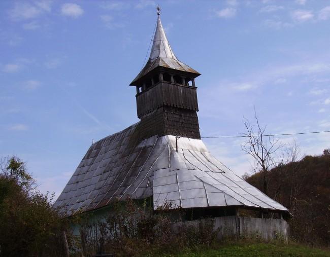 Biserica Gialacuta