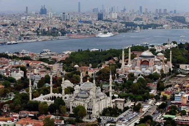 Cum arată cea mai mare realizare a sultanului Suleyman Magnificul!