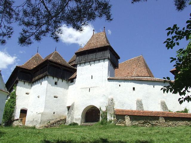 O biserică din România a fost inclusă în topul celor mai frumoase lăcaşe de cult din lume
