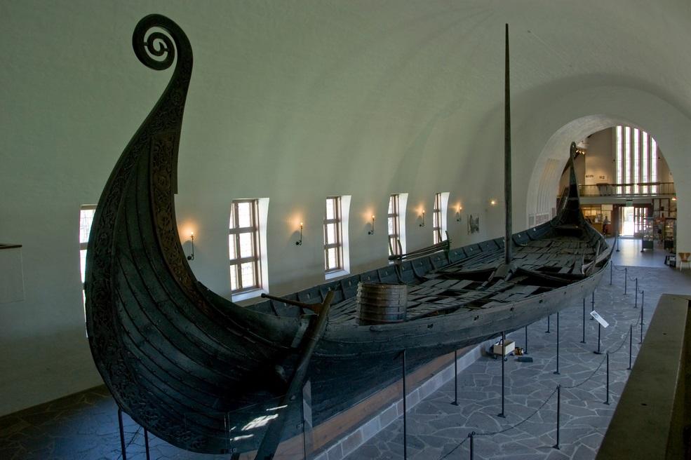 Pe urmele moștenirii vikinge