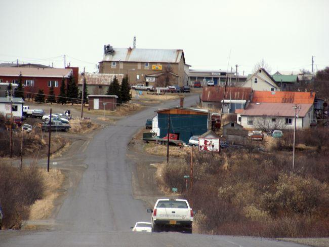 Naknek, Alaska – un orăşel de la capătul lumii