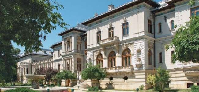 muzeu cotroceni