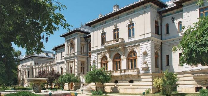 Cartierul Cotroceni, de la codrul tâlharilor la Palatul Prezidenţial