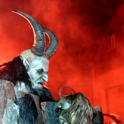 Krampus-in-Austria