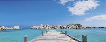 Beach-in-Corsica