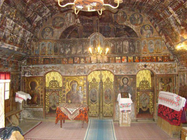 România, raiul hoților de patrimoniu
