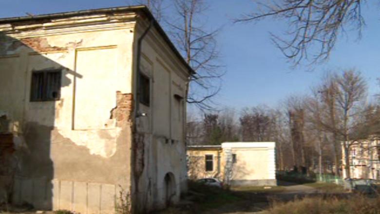 Seminarul unde a învăţat Ion Creangă, lăsat în paragină de autorități