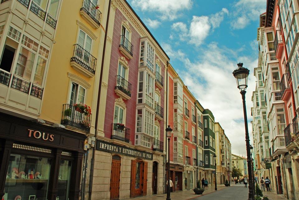7. Burgos
