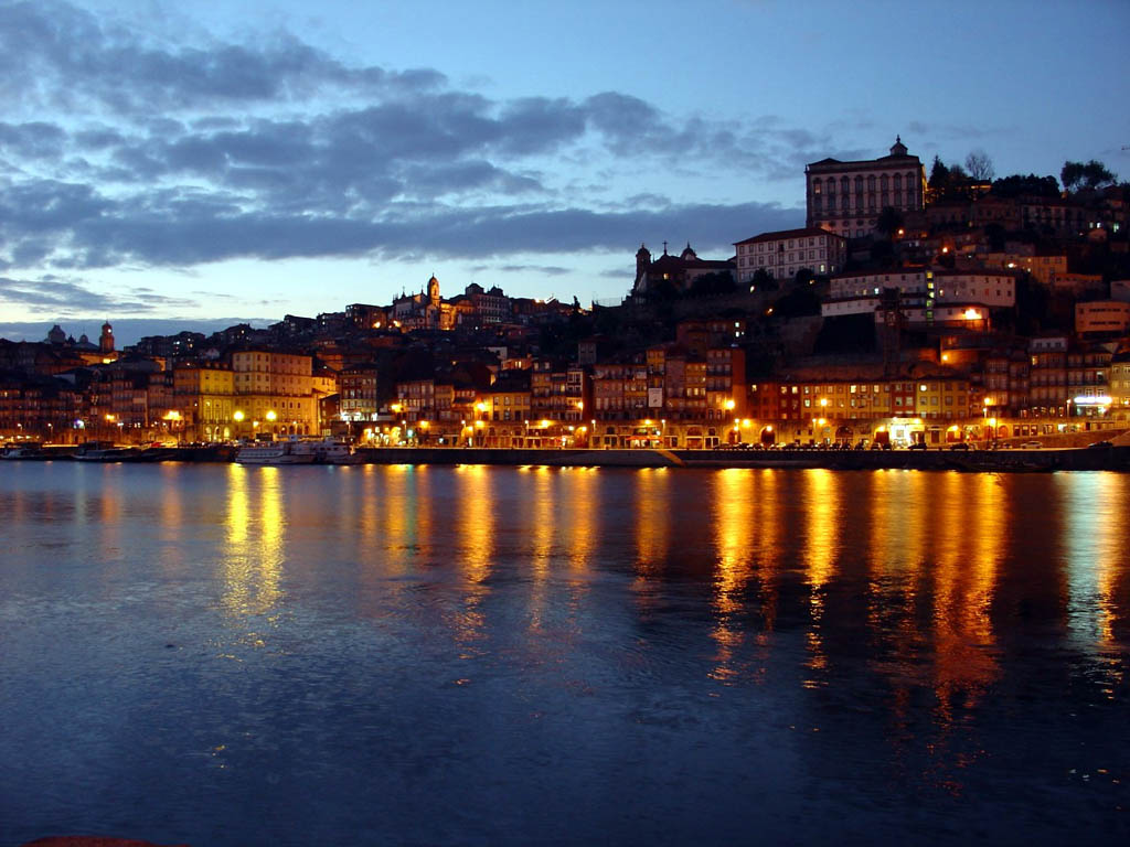 8. Porto,  Portugal