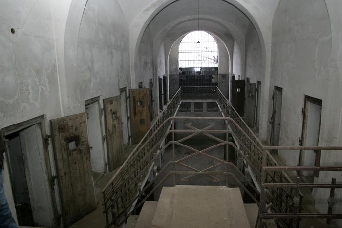 O închisoare comunistă, devenită Universitate de vară