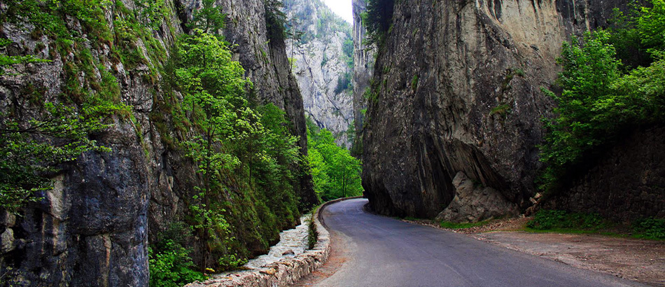 Locuri din România pe care merită să le vezi – cele mai spectaculoase şosele