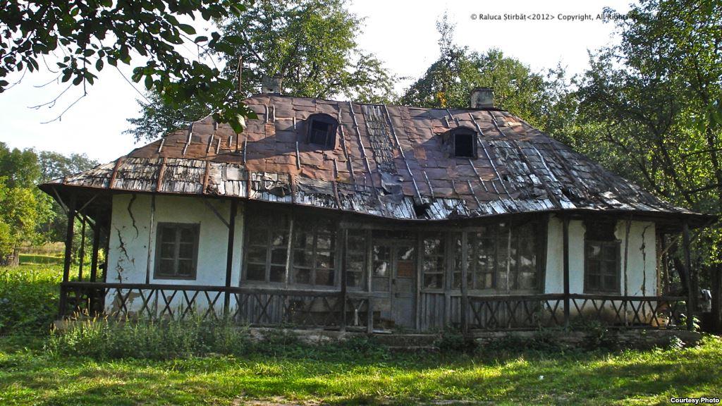 Casa în care George Enescu a învăţat să cânte va deveni obiectiv turistic