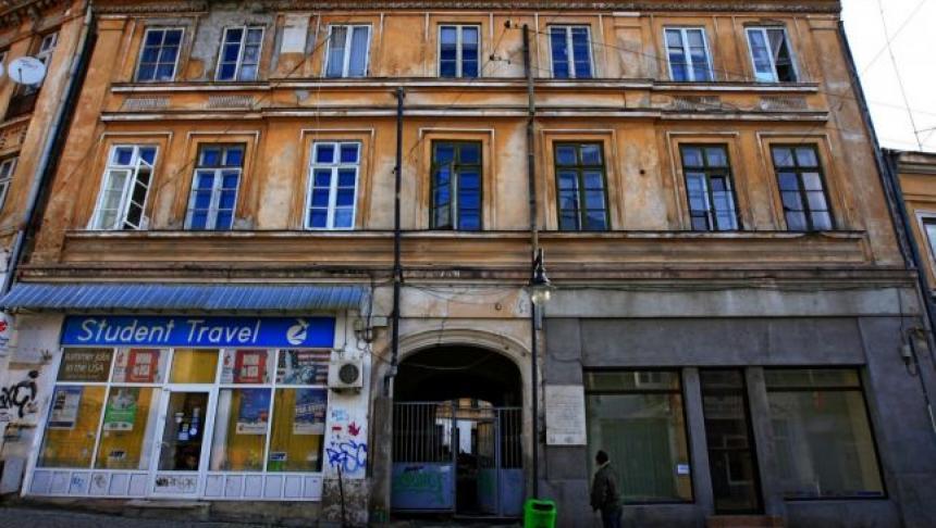 Hotel Concordia – locul unde a început construcția României moderne