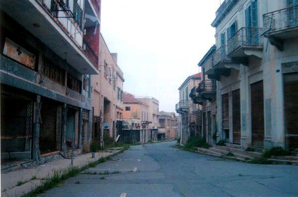 Oraș de milioane de dolari, pe care nimeni nu îl vizitează FOTO
