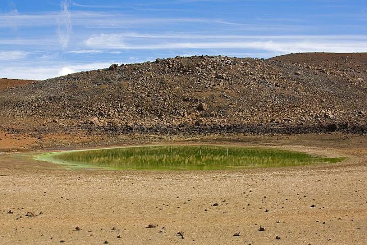 Lacurile care dispar pe zi ce trece