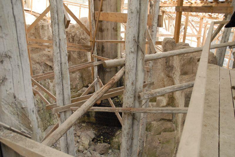 Biserica de la Basarabi - Murfatlar