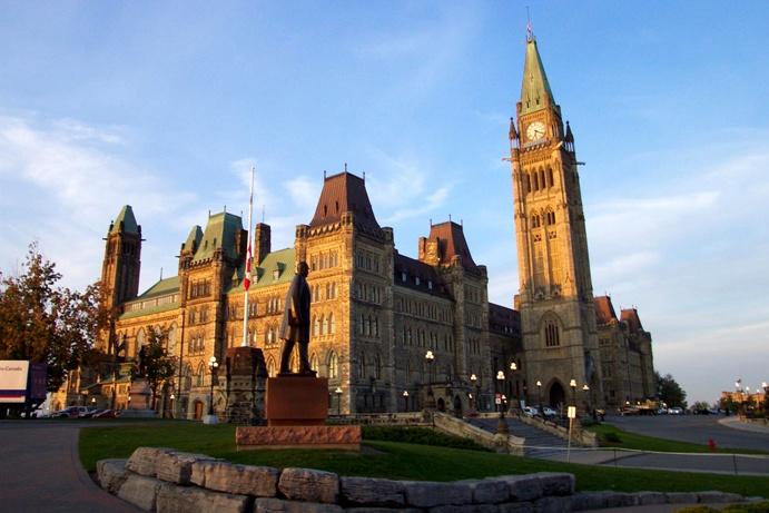 Ottawa, oraşul care a pus laolaltă ce e mai bun din culturile franceze și britanice