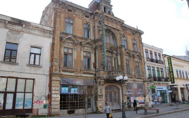 Cel mai important centru istoric din Muntenia, acela din Brăila, este lăsat în paragină