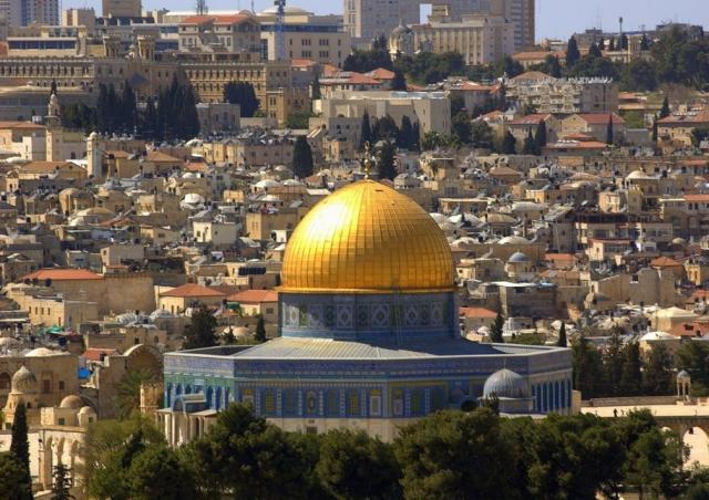 Topul celor mai sacre locuri din lume: care sunt destinaţiile turistice încărcate de spiritualitate