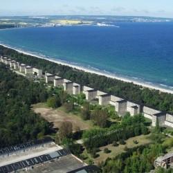 complexul turistic al lui Hitler