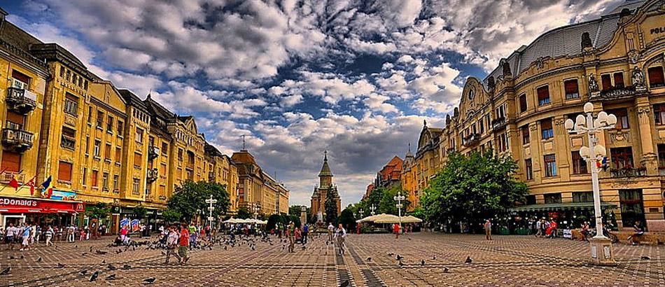 Jurnaliştii străini au realizat topul oraşelor ce merită vizitate în această primăvară: ce destinaţie din România ocupă locul doi