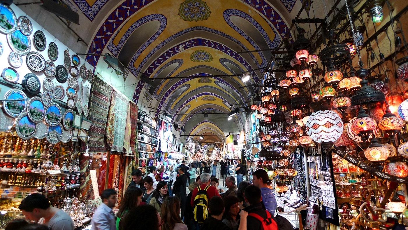 Image result for marele bazar istanbul