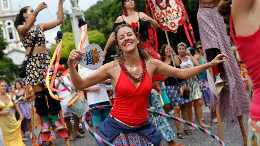 Brazil Carnival Machismo-3