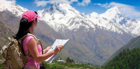 Top 10 destinaţii turistice periculoase pentru femei: ţările cu cel mai mare risc de violuri şi răpiri