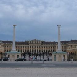 palatului Schonbrunn