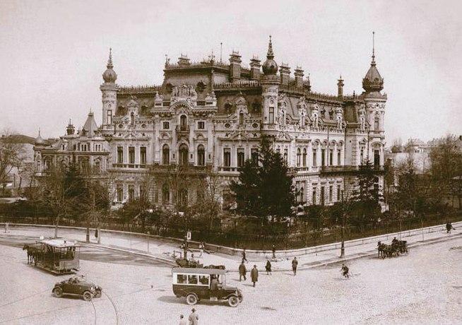 5 monumente deosebite ale Bucureștiului, care din păcate au dispărut