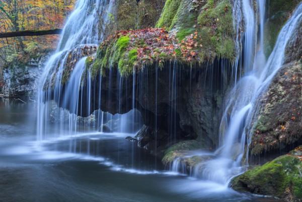 Ce nu știai despre Cascada Bigăr. Imaginile care au pus-o pe harta turistică