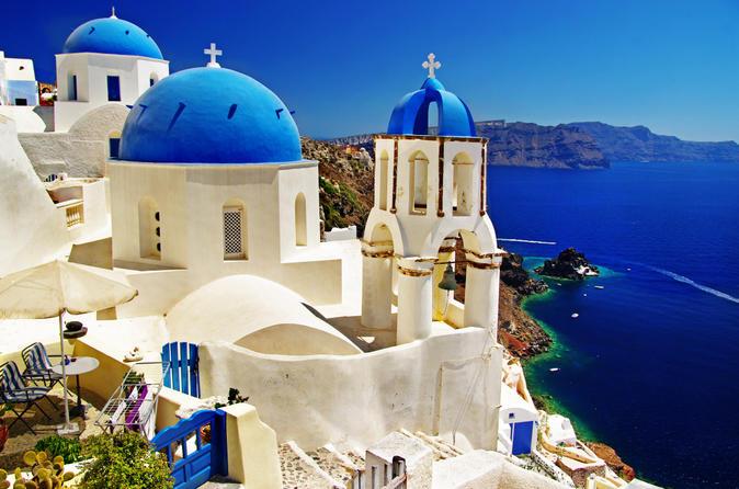 Grecia a deschis sezonul turistic. Condițiile în care românii pot merge în vacanță