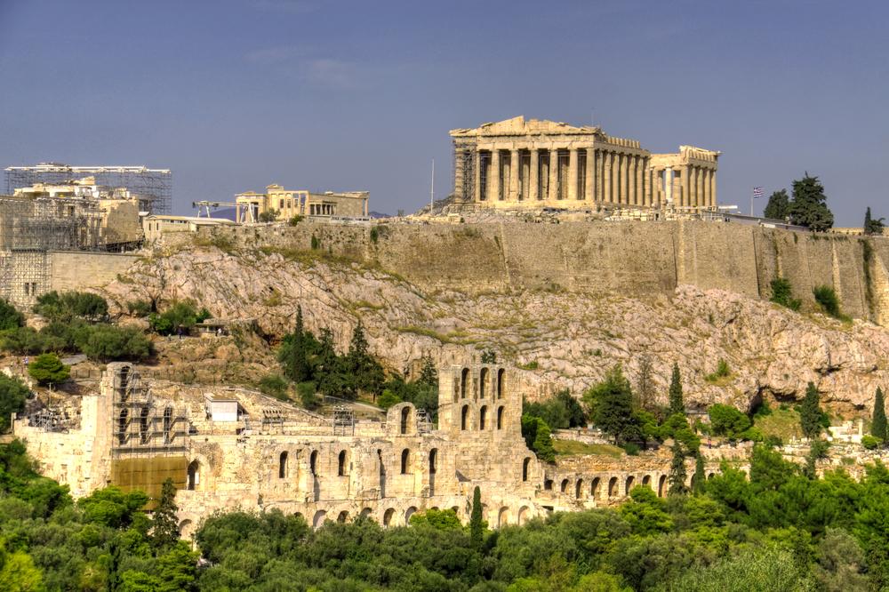 Adio concediu în Grecia?  Numărului de infectări cu COVID-19 a crescut, cu doar o săptămână înainte de a primi turiști străini