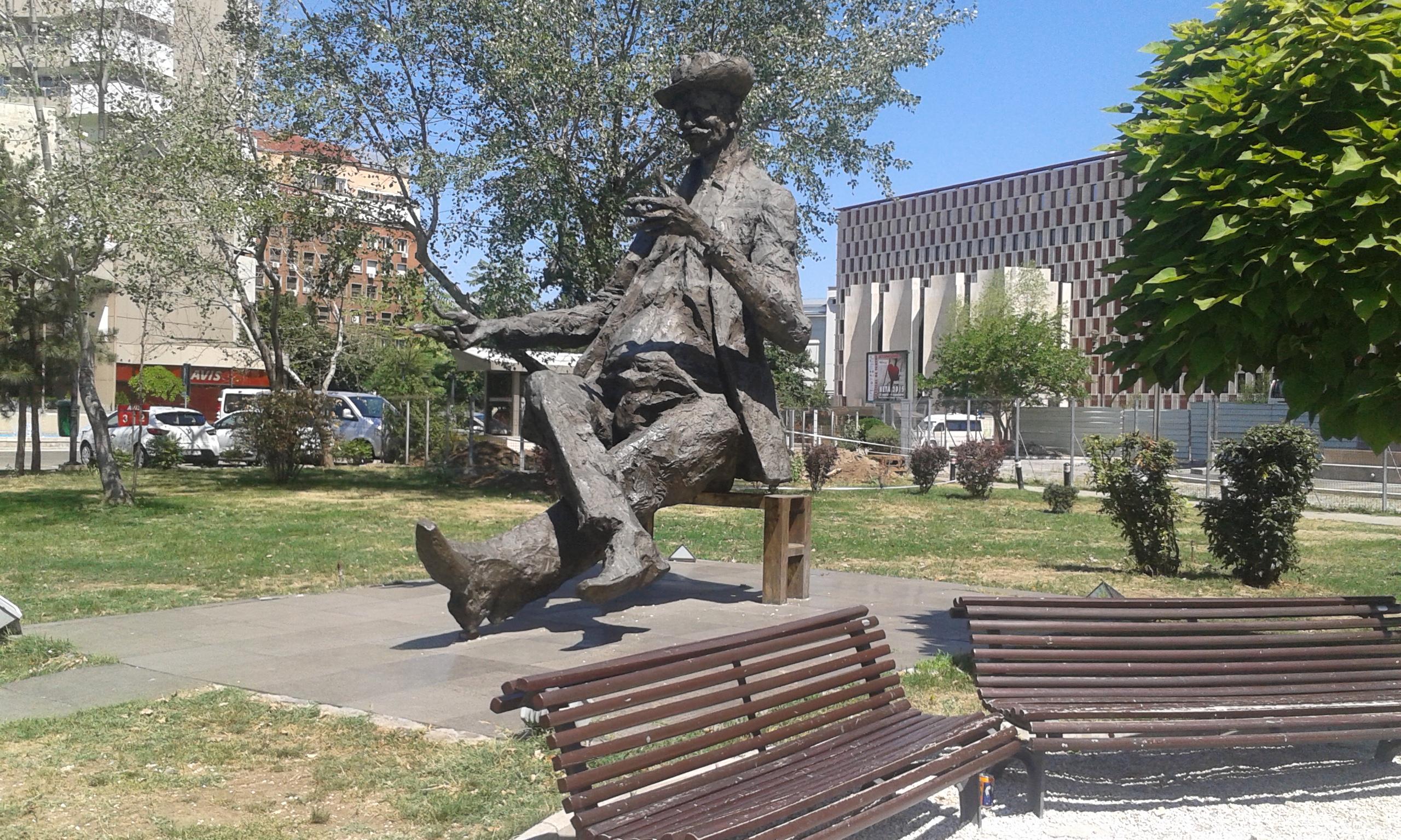 Scurtă istorie a Bucureștiului
