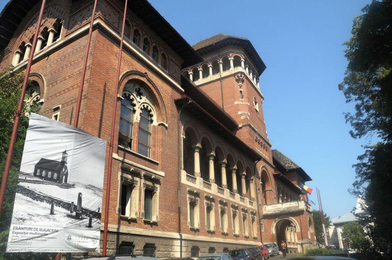 ILEANA, PRINCIPESĂ DE ROMÂNIA – Spectacol de teatru caritabil