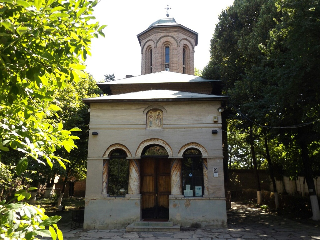 Biserica Mărcuța, 427 de ani de istorie – de la Matei Basarab, la Mihai Eminescu