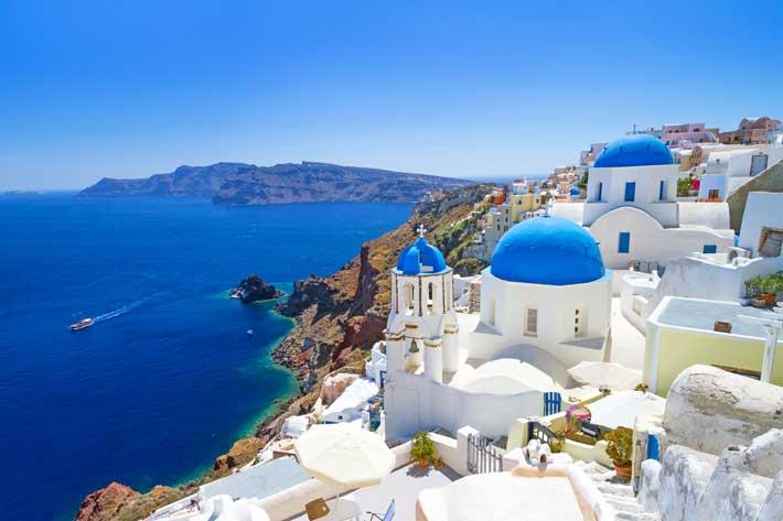 Croazieră pe insulele Greciei – o vacanță estivală perfectă