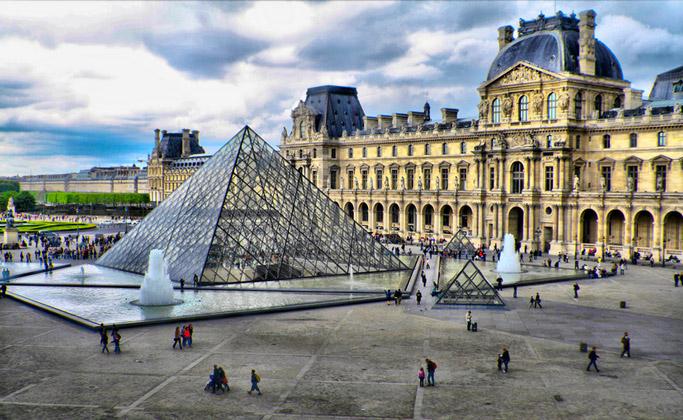 Care a fost cel mai vizitat muzeu din lume in 2019
