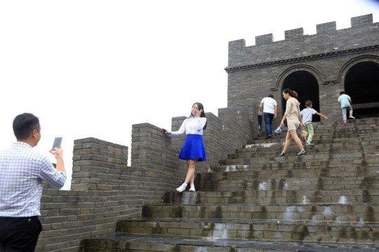 Lista monumentelor considerate noile 7 minuni ale lumii