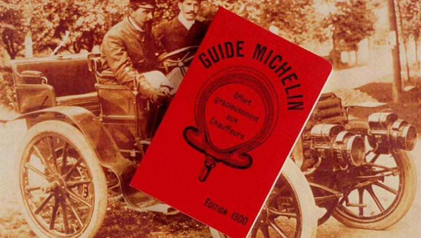 Ghidul Michelin: cum a ajuns un producător de anvelope să publice cel mai cunoscut ghid de restaurante din lume