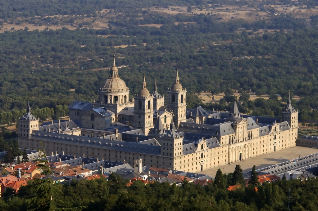Top 10 lucruri pe care ar trebui să le cunoști despre Escorial