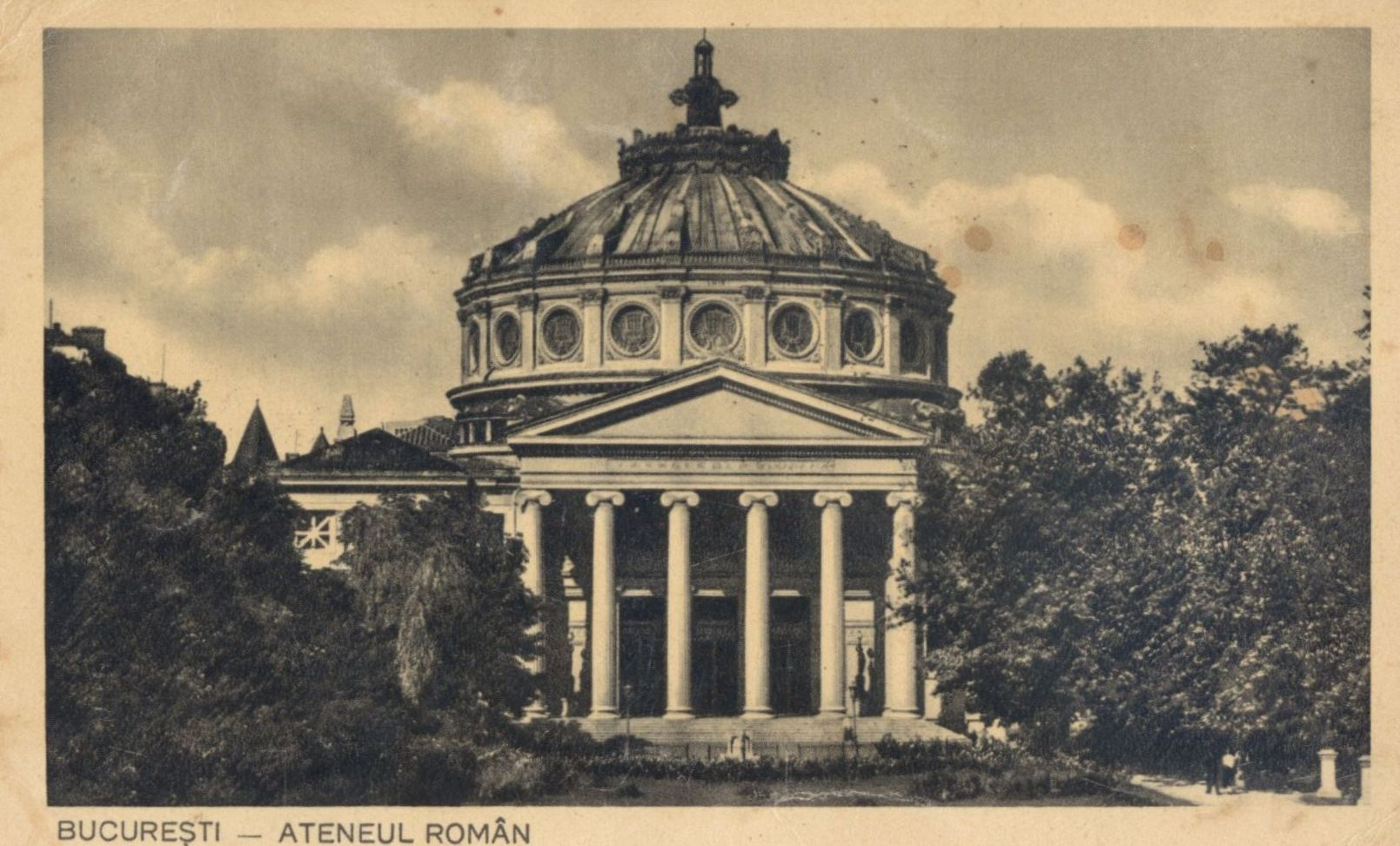 Concert aniversar : Ateneul Român – 130 de ani de la inaugurare