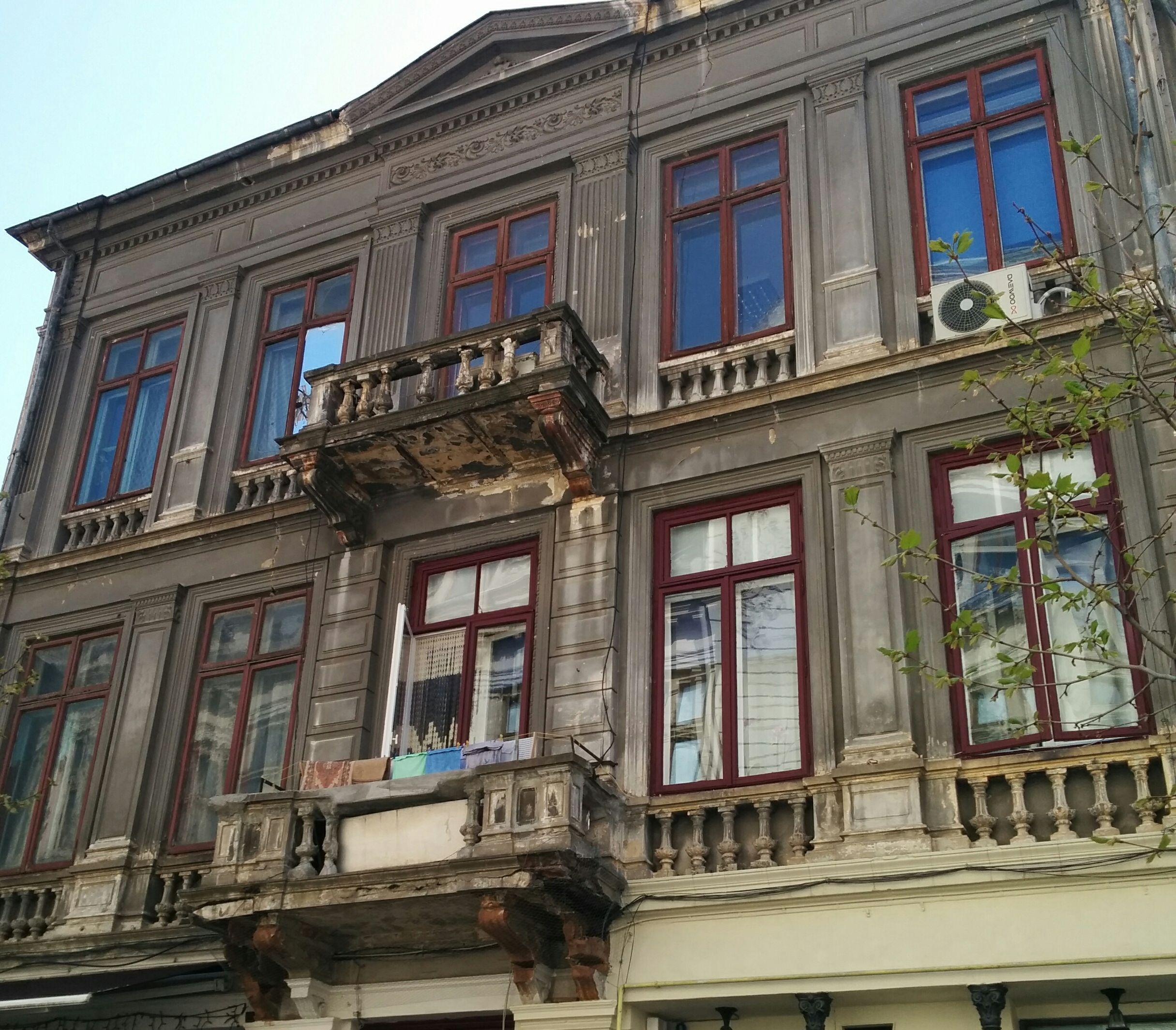 Clădirile neștiute ale Bucureștiului – casa în care s-a născut Iulia Hașdeu