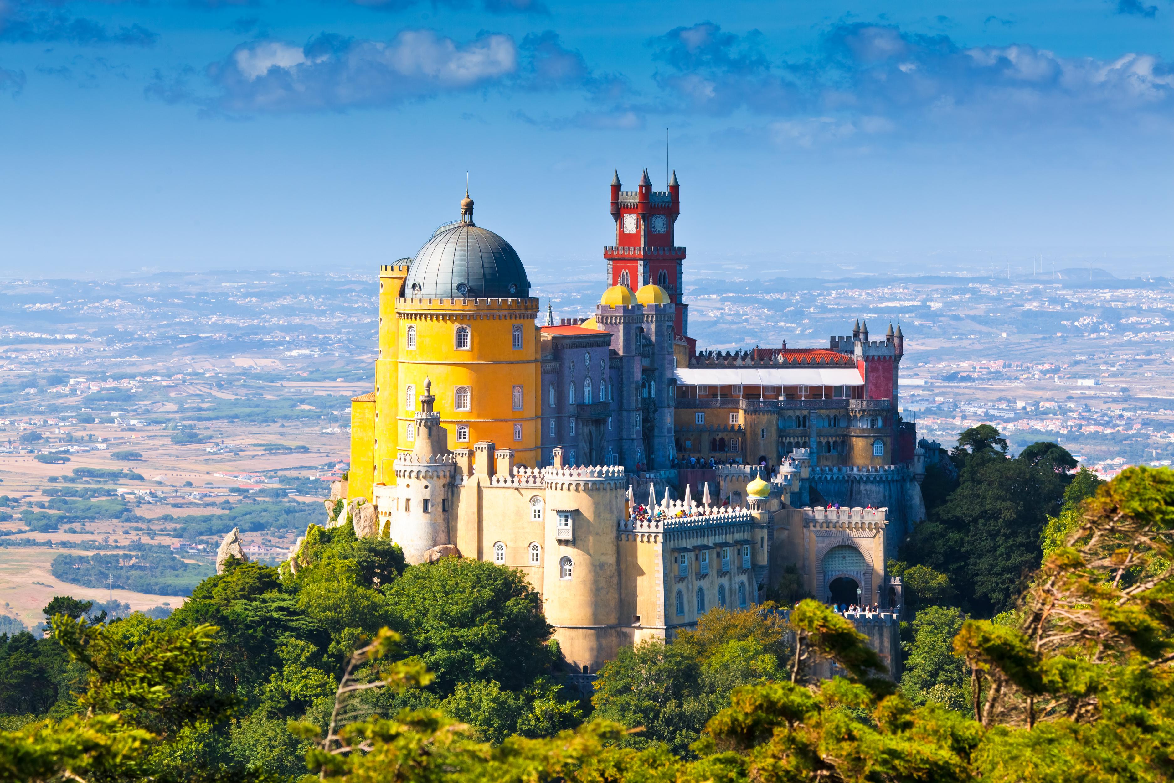 Oraş din România, inclus în topul celor mai frumoase destinaţii din Europa