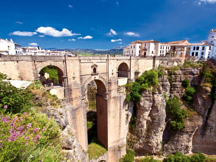 Spania maură – o călătorie în căutarea culturii