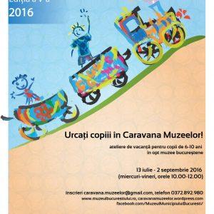Caravana Muzeelor