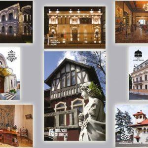 Premierea Muzee in Culori