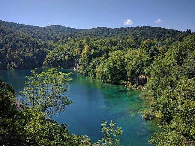 Basmele sunt inspirate din realitate – Parcul Național Lacurile Plitvice