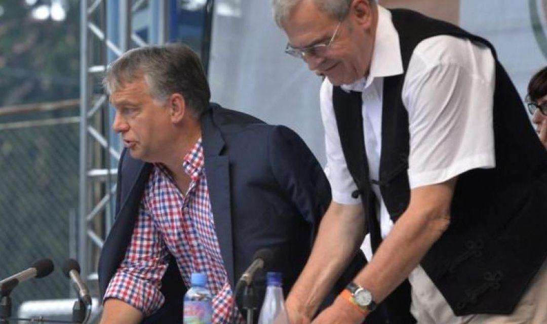 De ce Viktor Orban l-a lăudat pe Donald Trump și ce cred maghiarii despre acest lucru?!