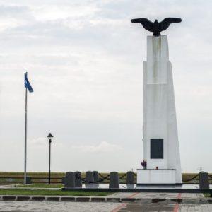 monumentul lui aurel vlaicu0